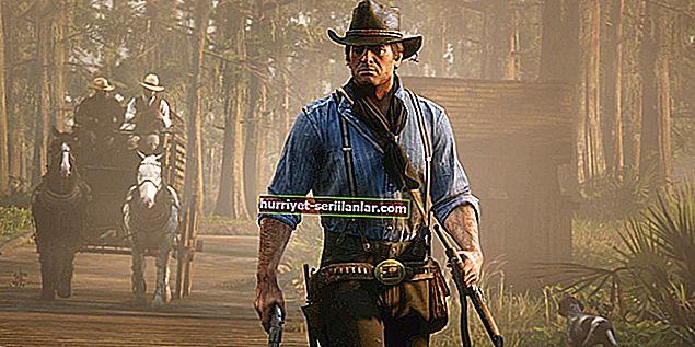 Red Dead Redemption 2がクラッシュするのを防ぐ方法は?
