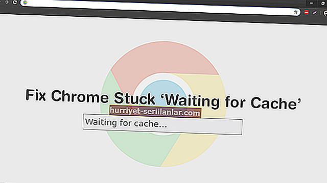GoogleChromeがWindows10でキャッシュの問題を待っているのを修正する方法は?