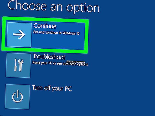 Cum se remediază problemele blocate din resetarea din fabrică a Windows 10?