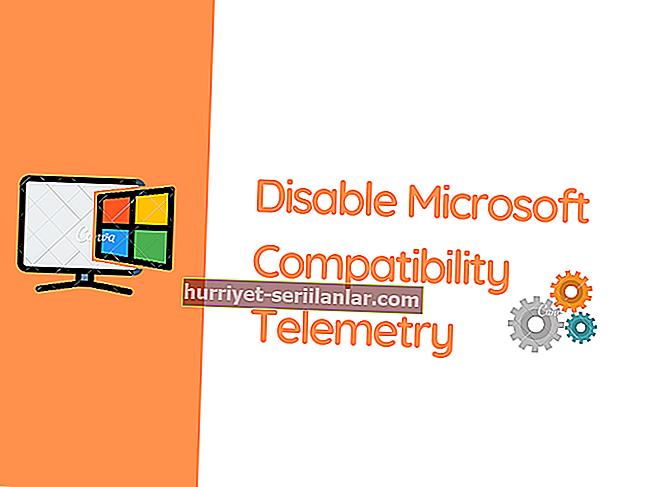 Microsoft Uyumluluk Telemetrisi nasıl devre dışı bırakılır?
