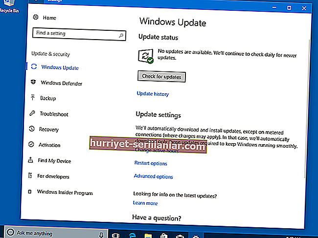 Windows 10, 8, 8.1, 7'de Windows Update Fails 8024402F nasıl düzeltilir?
