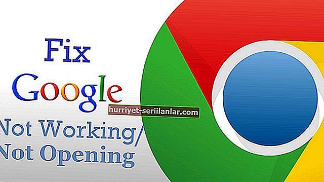 Sağ tıklamanın Chrome ve Firefox'ta çalışmaması nasıl giderilir?