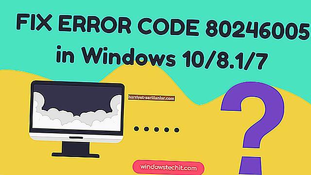 Windows 10'da 0x80042109 hata kodu nedir ve nasıl düzeltilir?
