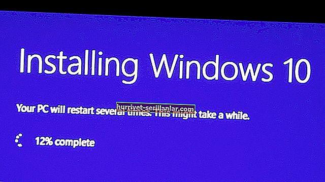 Windows 10'da Chrome yüklemesinin başarısız olması nasıl düzeltilir?
