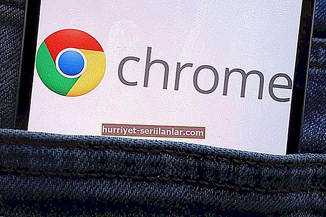 Как да се отървем от грешката NETWORK_FAILED в браузъра Chrome?
