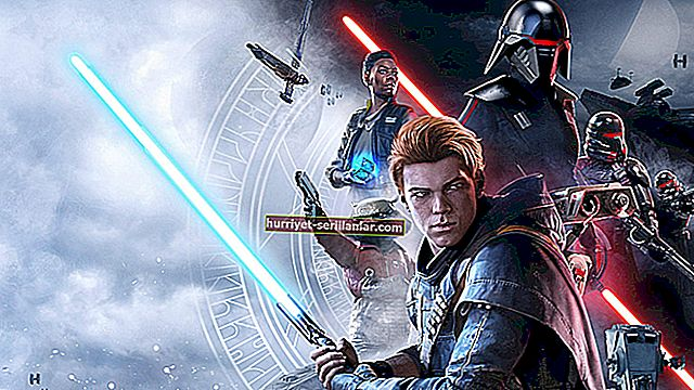 Hur fixar jag Star Wars Jedi: Fallen Order kraschar i Windows 10?