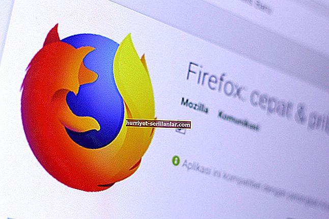 Ssl_error_rx_record_too_long Firefox hatasını düzeltme