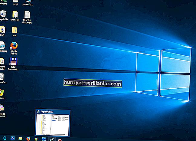 Windows 10 Gezgini'nde Klasöre Göre Grup Görünümü nasıl devre dışı bırakılır?
