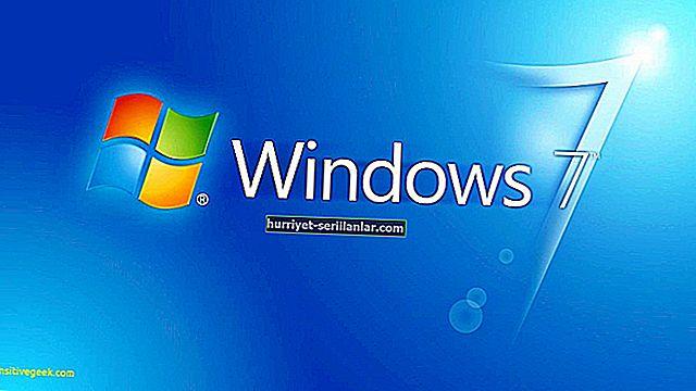 Windows 10'da büyük / küçük harfe duyarlı dosya ve klasör adları nasıl etkinleştirilir?