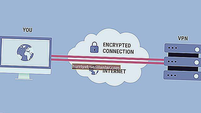 Wi-Fi'nin bir VPN ile çalışmaması nasıl engellenir?