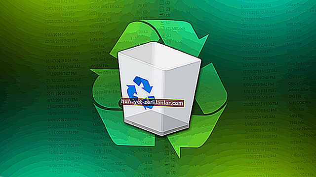 Bagaimana cara mengelola pengaturan penyimpanan Recycle Bin di Windows 10?
