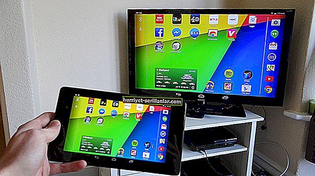 Windows PC'de Android ekranı nasıl yansıtılır?