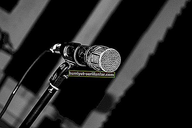 Bir bilgisayarın mikrofonundan nasıl harika ses elde edilir?