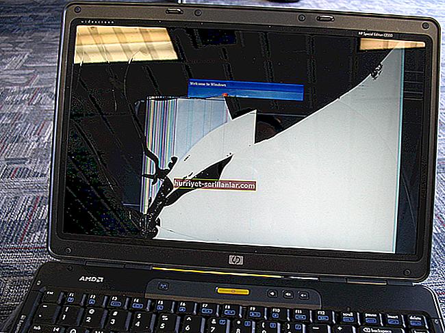 Edge'i başlatırken boş beyaz veya gri ekrandan nasıl kurtulurum?