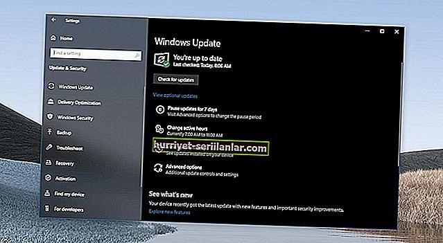 Hangisi daha iyi: Windows 10 güncellemelerini manuel olarak kontrol etmek mi yoksa beklemek mi?