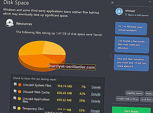Manuel olarak ve Outbyte PC Repair kullanarak PC'nizi nasıl daha hızlı hale getirebilirsiniz?