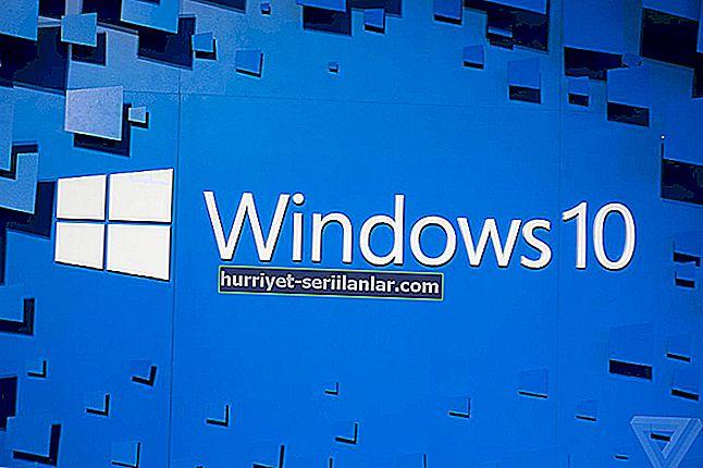 Yeni Not Defteri İyileştirmeleri: Windows 10 Mağazasında Kontrol Edin