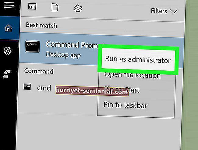 Herhangi bir Windows 10 bilgisayarında DNS önbelleğini nasıl görüntüleyeceğiniz aşağıda açıklanmıştır